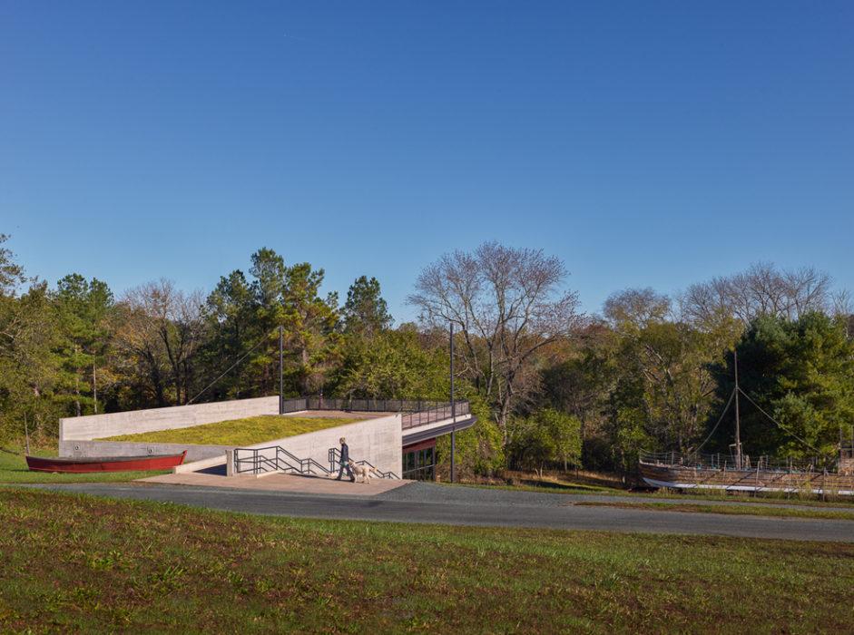 Charlottesville Va Architecture Firms