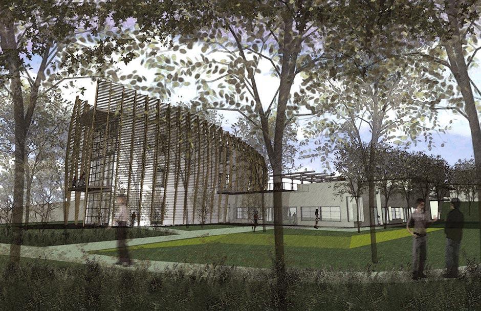 charlottesville architecture firms