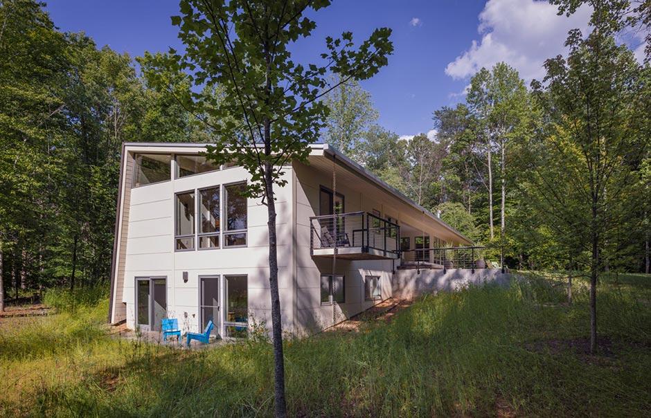 Modern Architect Richmond VA Architects Richmond VA