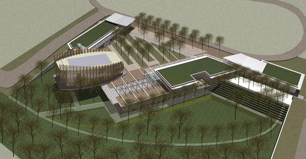 Charlottesville va architecture firms for Charlottesville architecture firms
