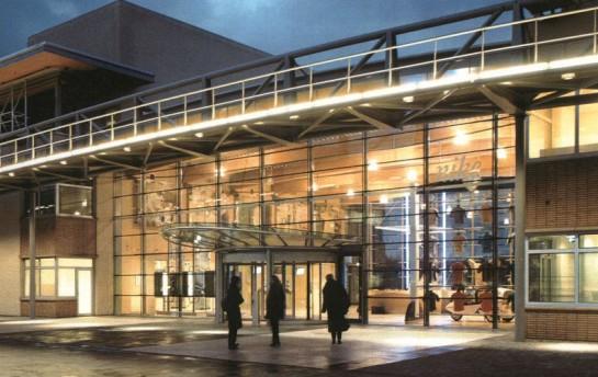 Hays Ewing Design Studio Green Architects Modern