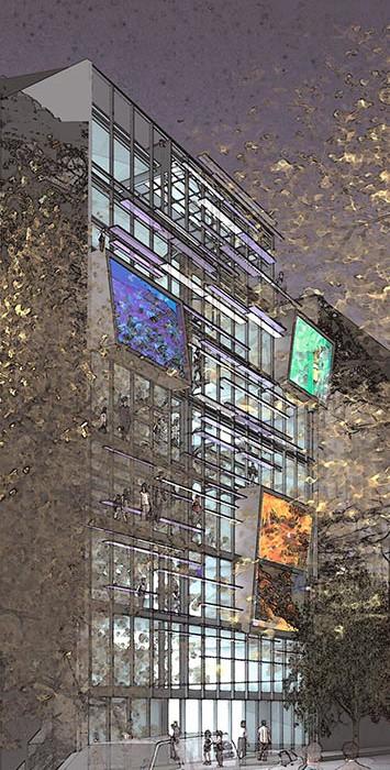 Green Architects Washington Dc Modern Architecture Firms