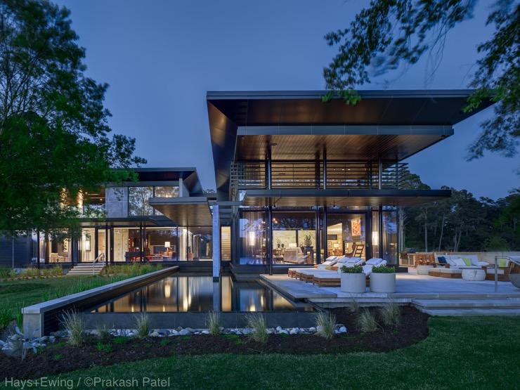 Architects Virginia Beach Green Architects Modern