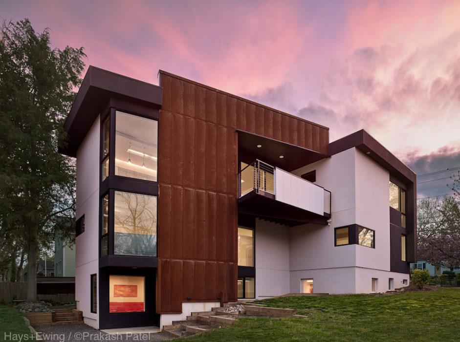 Architects Arlington VA Green Architects Modern Architecture Adorable Remodeling Arlington Va Exterior Design